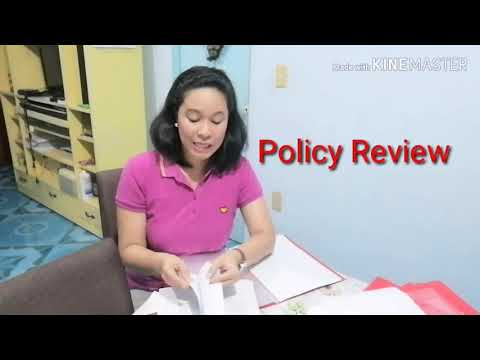 PRU Life UK Policy + Life Insurance 101 + Investment