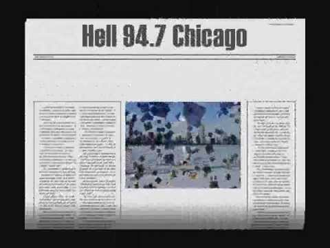 Hell 947 Chicago  Radio Station