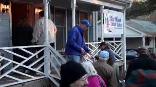 Attending A Blue Moon Estate Sale Tutorial