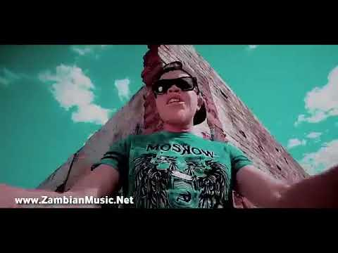 Davaos - Badman   Zambia Music Video 2016   www ZambianMusic net