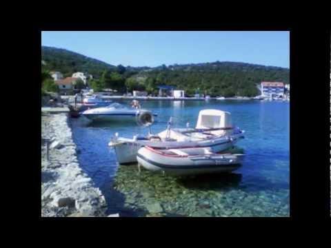 Apartments FRKA - Sali, Kornati, Croatia - Private Accommodation