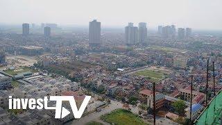 Giá đất Gia Lâm tăng chóng mặt, cẩn thận nguy cơ sốt ảo