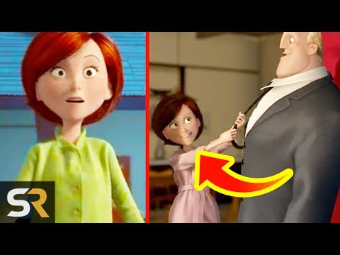 Thumbnail: 10 Messed Up Moments In Disney Movies That No One Noticed