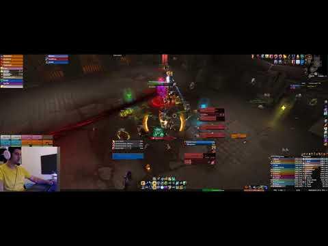 CtrlAltElite VS Mythic