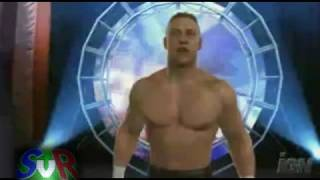 Smackdown Vs. Raw 2009: Lance Cade (PS3/Xbox360)