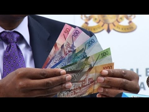 Why Uganda, Tanzania have banned exchange of their currencies with Kenya Shillings