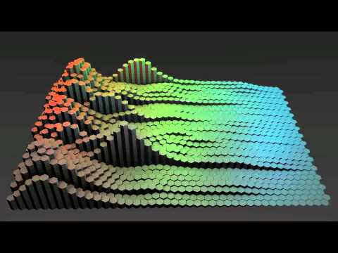3d visualisierung f r musik remotehorst ferrofluid free download youtube. Black Bedroom Furniture Sets. Home Design Ideas
