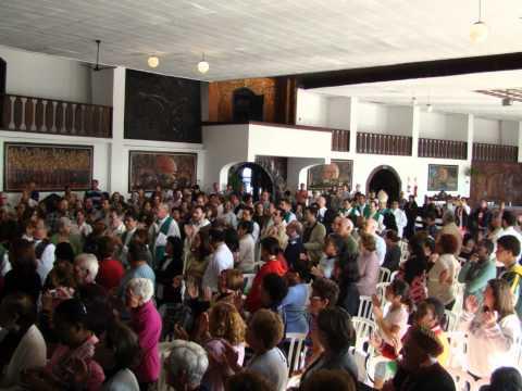 Vídeos: 31º Encontro Missionário Regional - SP