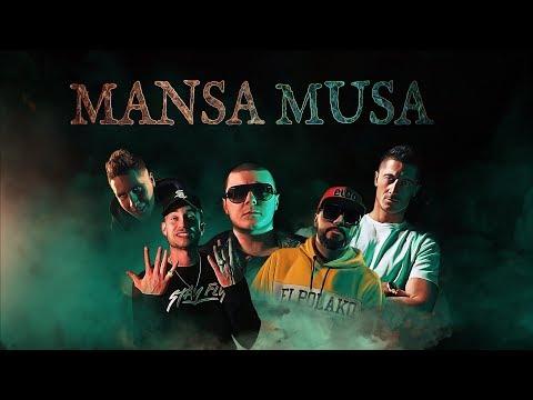 MANSA MUSA - Gural, Sitek, ReTo & RL9
