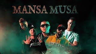 DON & RL9 - MANSA MUSA - Gural, Sitek, ReTo - STAMINA