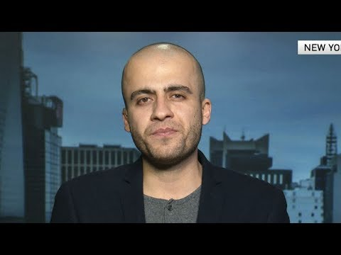 Majeed Gly discusses Iraq's elections