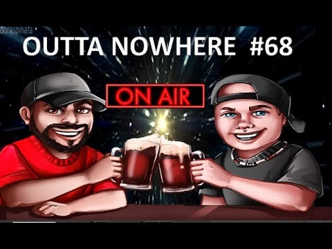 Outta Nowhere #68 - WWE Smackdown Ratings FALL ! Backlash Peview 2017