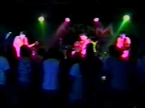"""Grifters """"Love Explosion"""" live @ Antenna Club, Memphis"""