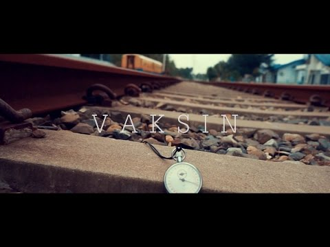 Eno, Redho, feat Macbee - Vaksin (Official Music Video)