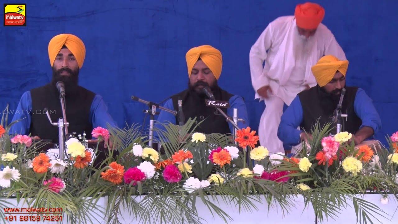 SHABAD KIRTAN || BHAI AMARDEEP SINGH JI, SULTANPUR LODHI WALE || Full HD ||