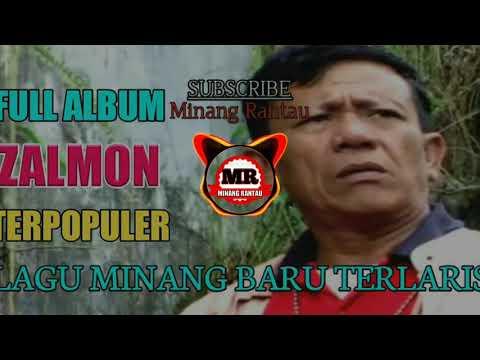 LAGU MINANG RATOK PADI AMPO ZALMON FULL ALBUM