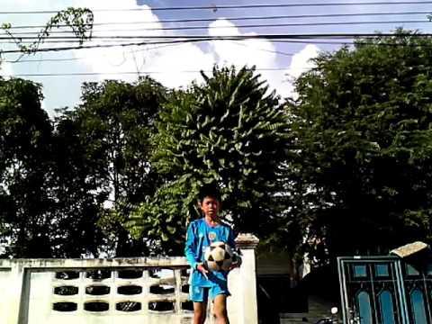 เดาะบอล ปาร์คVSโซดา