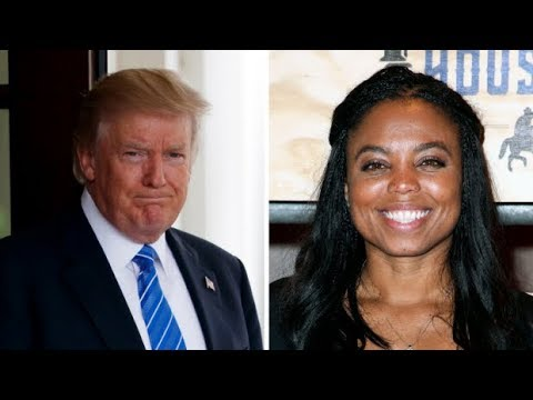 """Jemele Hill Calls Donald Trump A White Supremacist: """"The Brother Pill Podcast"""""""