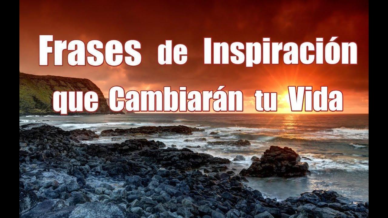 FRASES DE INSPIRACIÓN QUE CAMBIARÁN TU VIDA, Éxito