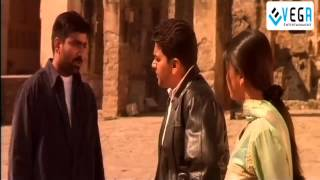 Venky Movie - Ravi Teja Action Scene