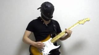solo : 1:53~ Victim of the System Impellitteri Guitar : Navigator N...