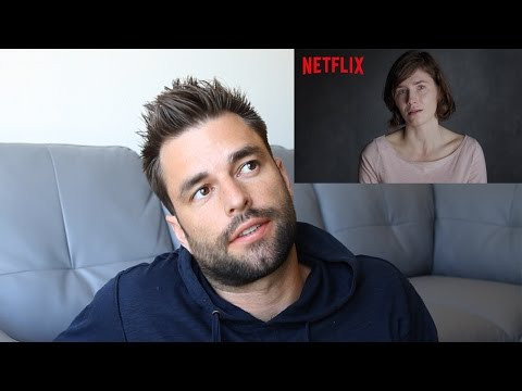 Netflix and Chat - Amanda Knox Documentary