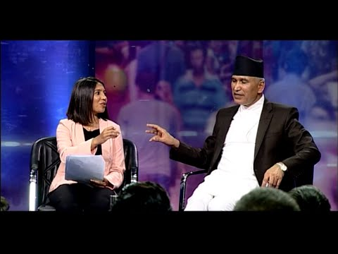 साझा सवाल - Sajha Sawal - नयाँ बजेटका चुनौतिहरु