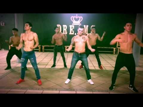 Apréndete la coreografía del #elmangorelajado comparte este vídeo y suscríbete a nuestro canal