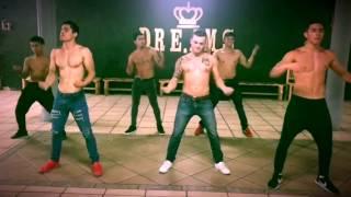 Apréndete la coreografía del #elmangorelajado comparte este vídeo y suscríbete a nuestro canal thumbnail
