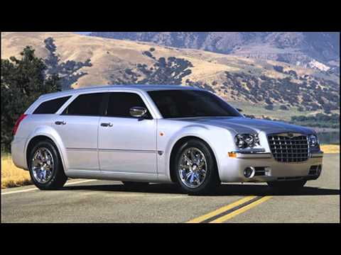 2013 Chrysler 300 For Sale >> chrysler 300 wagon - YouTube