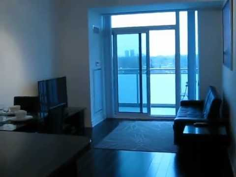 17 Ruddington Dr, North York - 1 Bedroom + Guest Room / Office - Furnished Short Term Rental