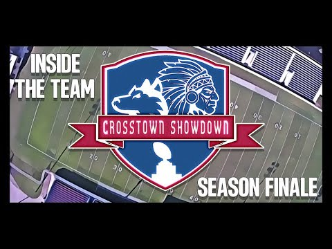Port Huron High School Football  2017 Wk 9 vs Port Huron Northern