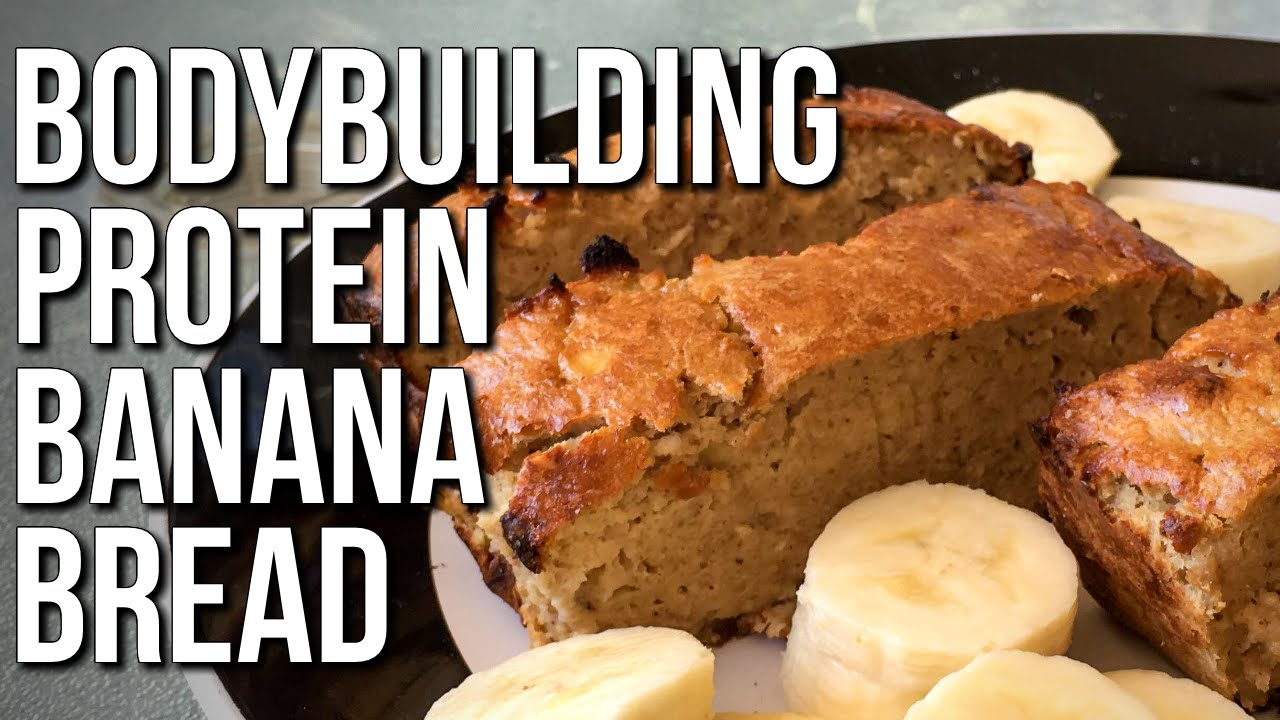 banana bodybuilding