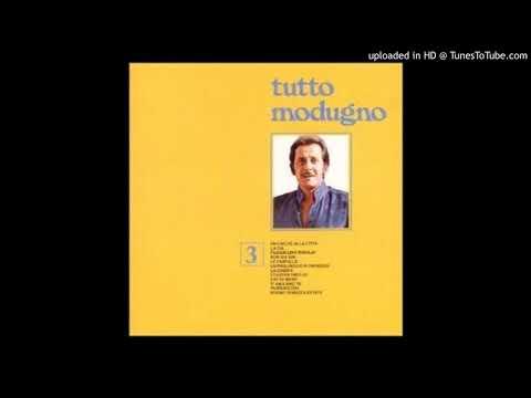 Domenico Modugno - Farfalle