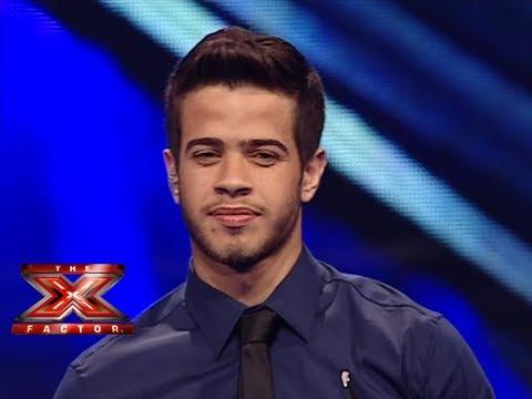 أدهم نابلسي - صفحة وطويتا - العروض المباشرة - الاسبوع 7 - The X Factor 2013