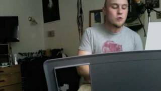 Mr. Carey Christenberry (The Teacher Song) - brentalfloss