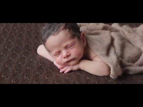 Мастер-класс по съемке новорожденных Алёны Гороховской. Как правильно фотографировать новорожденных