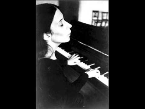 Meredith Monk - Scared Song