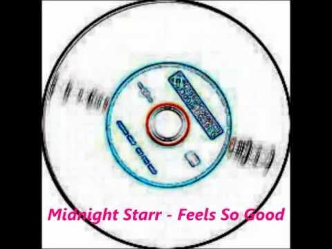 MIDNIGHT STAR - FEELS SO GOOD.