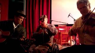 Kenny Hall Hesitation Blues
