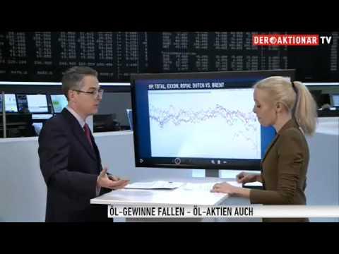 Shell, BP & Co. vs. Ölpreise - 04.02.2016