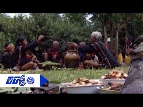 Bí ẩn tín ngưỡng của các dân tộc Tây Nguyên | VTC