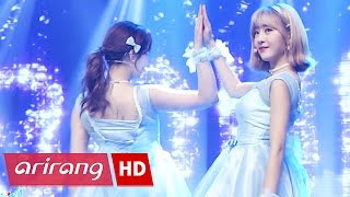 Simply K-Pop _ LABOUM(라붐) – Winter Story(겨울 동화) _ Ep.242 _ 120216