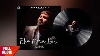 New Punjabi Song 2019 |  Eko Mera Dil | Waris | Japas Music