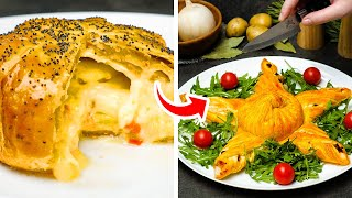 27 RECIPES THAT WILL MAKE YOUR JAW DROP || BREAKFAST, LUNCH, DINNER IDEAS