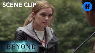 Beyond | Season 1, Episode 6: Holden & Charlie Go Fishing | Freeform