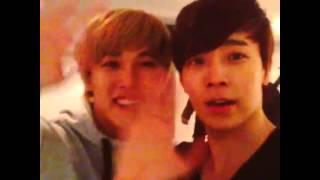 Super Junior Donghae instagram (131110)
