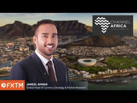 Channel Africa Interview with Jameel Ahmad | 23/10/2018