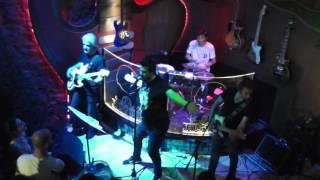Gambar cover Pardon - Yaz Yaz Yaz @Just Pub Bursa (12-05-2017)