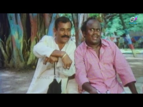 First Time on Youtube | Senthil Comedy | Samayapurathale Satchi Full Comedy | Rare Collections